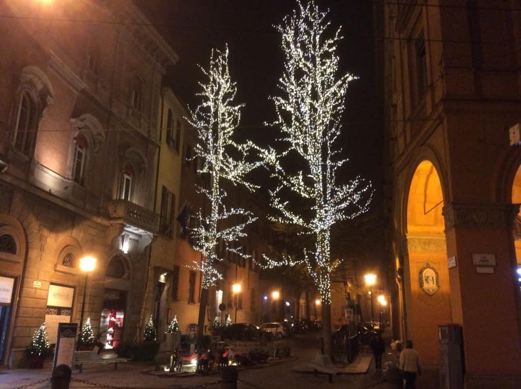 Bologna a Natale