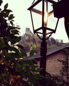 castello sestola
