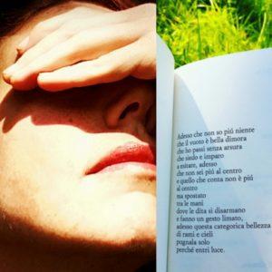 poesia di chandra livia candiani